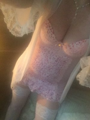 Yentel independent escort in Rolling Meadows