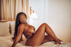 Fabrina independent escort in Woods Cross