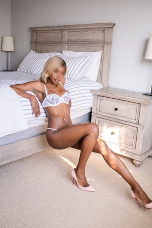 Hassina incall escorts in Cordele GA, free sex