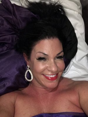 Rubby incall escort in Levittown